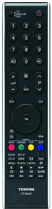 Toshiba 32 XV 635 D- Televisión Full HD, Pantalla LCD 32 pulgadas: Amazon.es: Electrónica