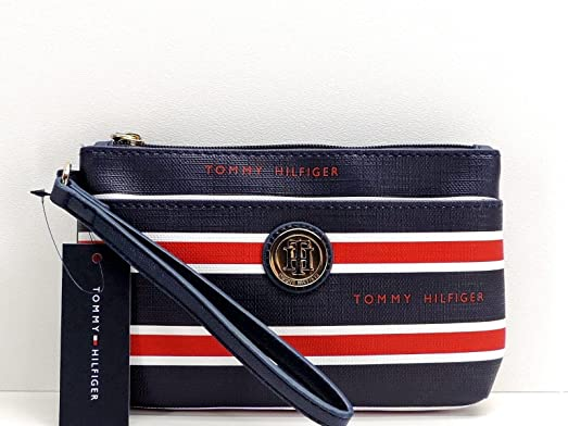 Print Clutch - Sales Up to -50% Tommy Hilfiger u4fCJAB