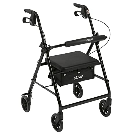 amazon drive medical aluminum rollator walker fold up and 1968 Nova Motor Mounts image unavailable