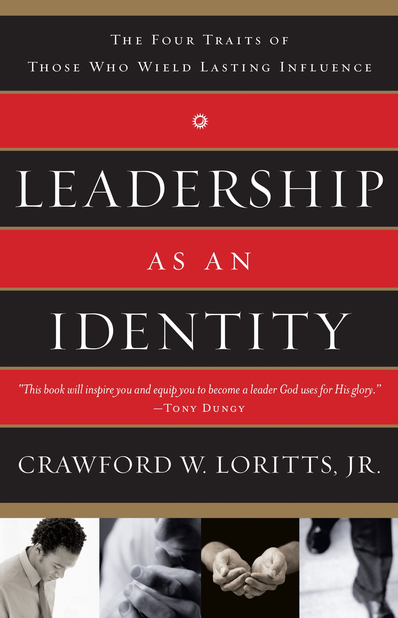 Read Online Leadership as an Identity: The Four Traits of Those Who Wield Lasting Influence pdf