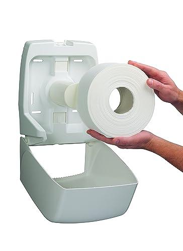 Kleenex 7994 Pack Dispensador de Papel Higiénico y 1 X Rollo ...