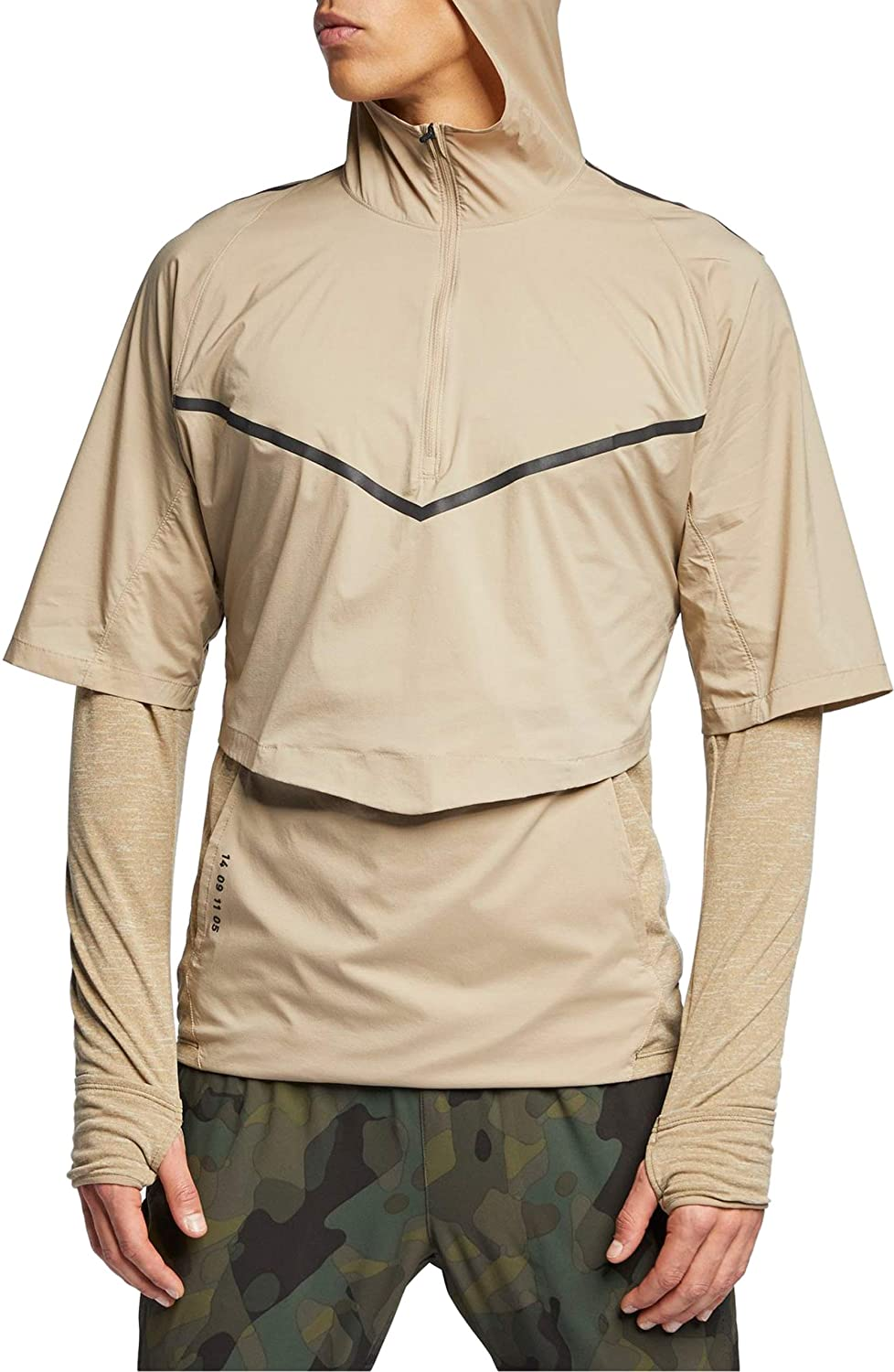 [ナイキ] Running メンズ ジャケットブルゾン Nike Therma Sphere Tech Pack Running Tech Nike Top [並行輸入品] B07P2W48BP large_r, 【gracias】-グラシアス:51e568e7 --- harrow-unison.org.uk