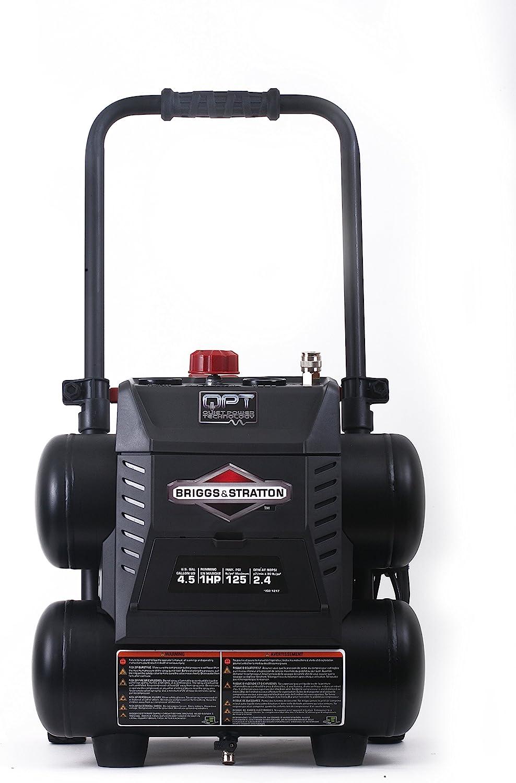 Briggs & Stratton Quiet Tech Air Compressor