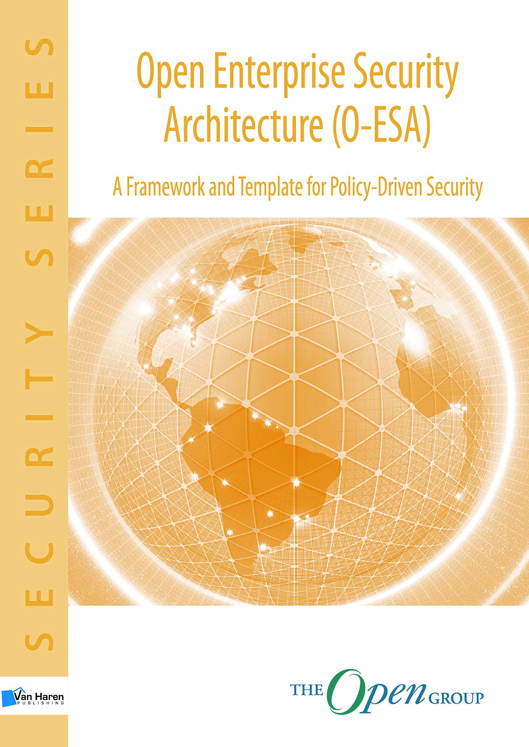 Amazon Open Enterprise Security Architecture O Esa A