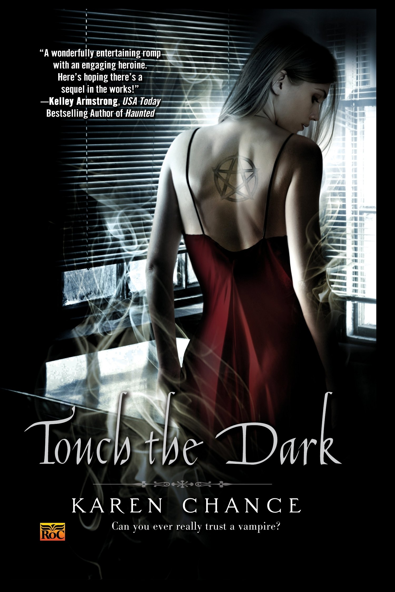 Amazon: Touch The Dark (cassandra Palmer) (9780451460936): Karen  Chance: Books
