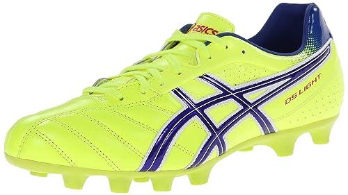 9da42d60 ASICS Men's Ds Light 6 Soccer Shoe