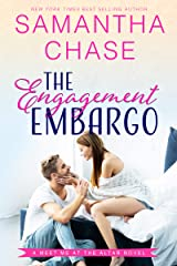 The Engagement Embargo (Meet Me at the Altar Book 1) Kindle Edition