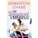 The Engagement Embargo: A best friend's older brother/secret romance (Meet Me at the Altar Book 1)