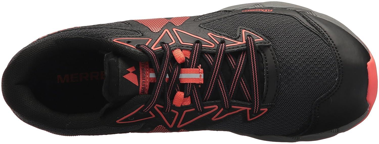 Merrell Womens Agility Fusion Flex Sneaker