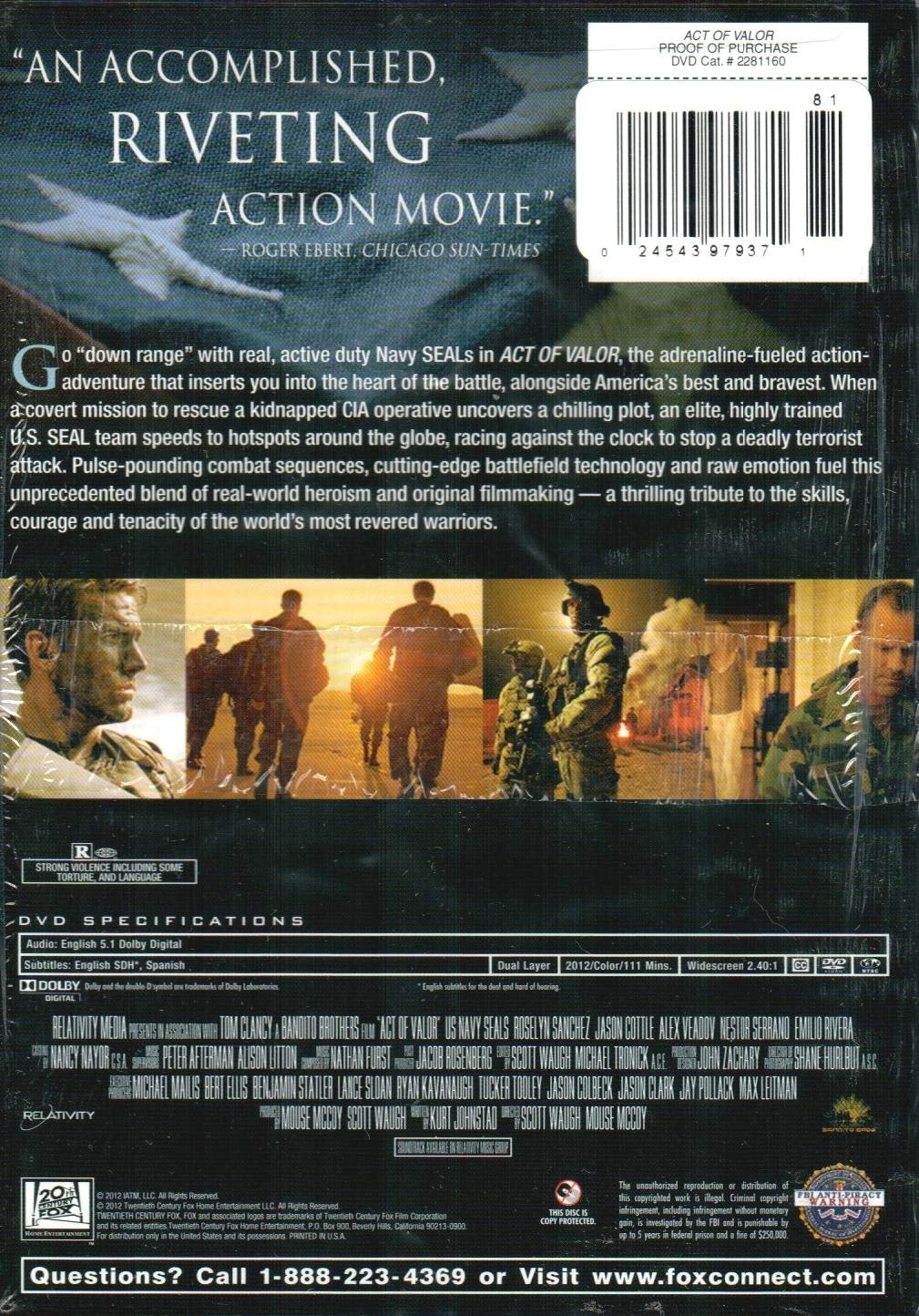 act of valor full movie hd 2012 english