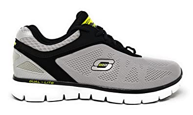 skechers memory foam amazon