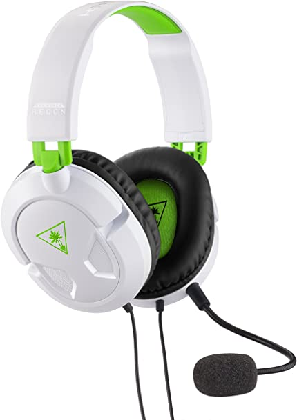 Review Turtle Beach - Recon