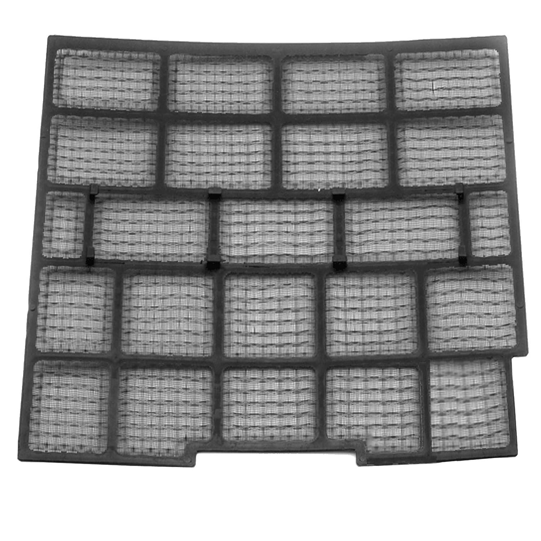 Spares2go filtro aria per Haier AS09AS12HSM Hsu Series condizionatore d' aria
