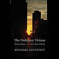 The Ordinary Virtues (English Edition)