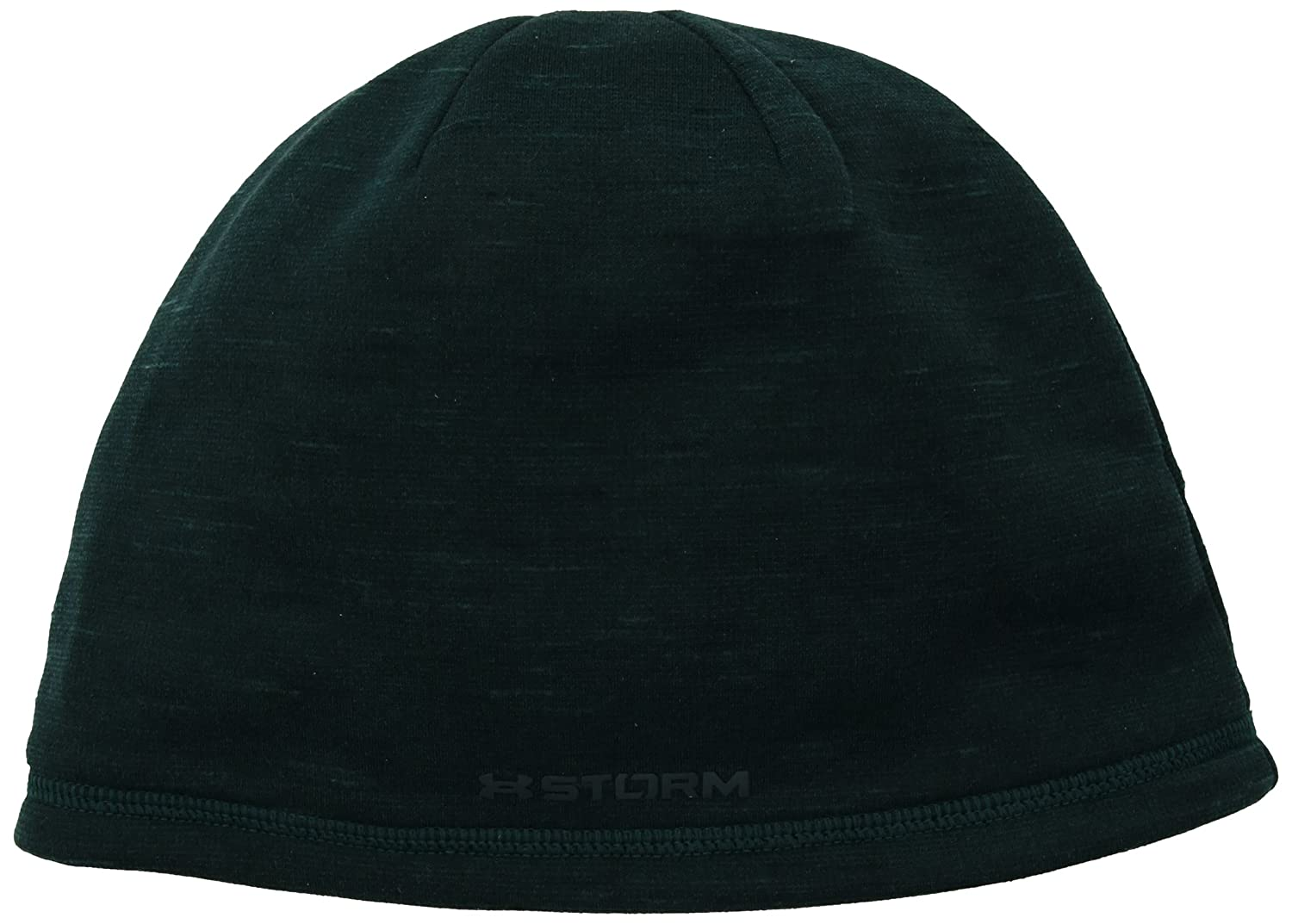 9086342cb27 Amazon.com  Under Armour Men s ColdGear Reactor Elements Beanie ...