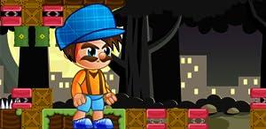 Marlo Runner Free Game by Stargorod LLC