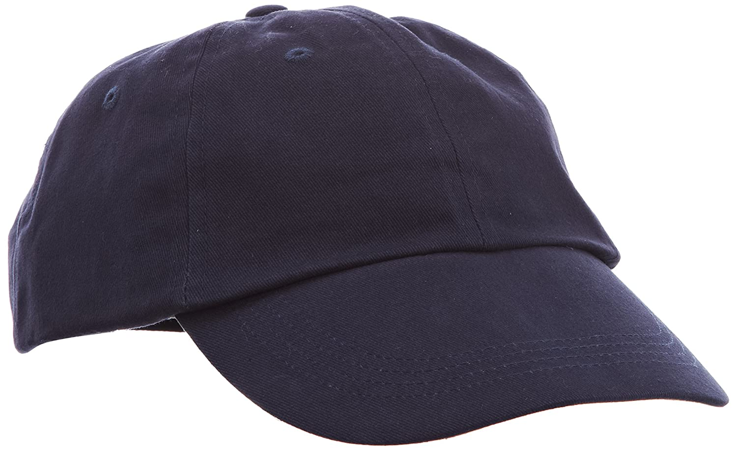 Anvil Unisex Low-Profile Brushed Twill Cap 176