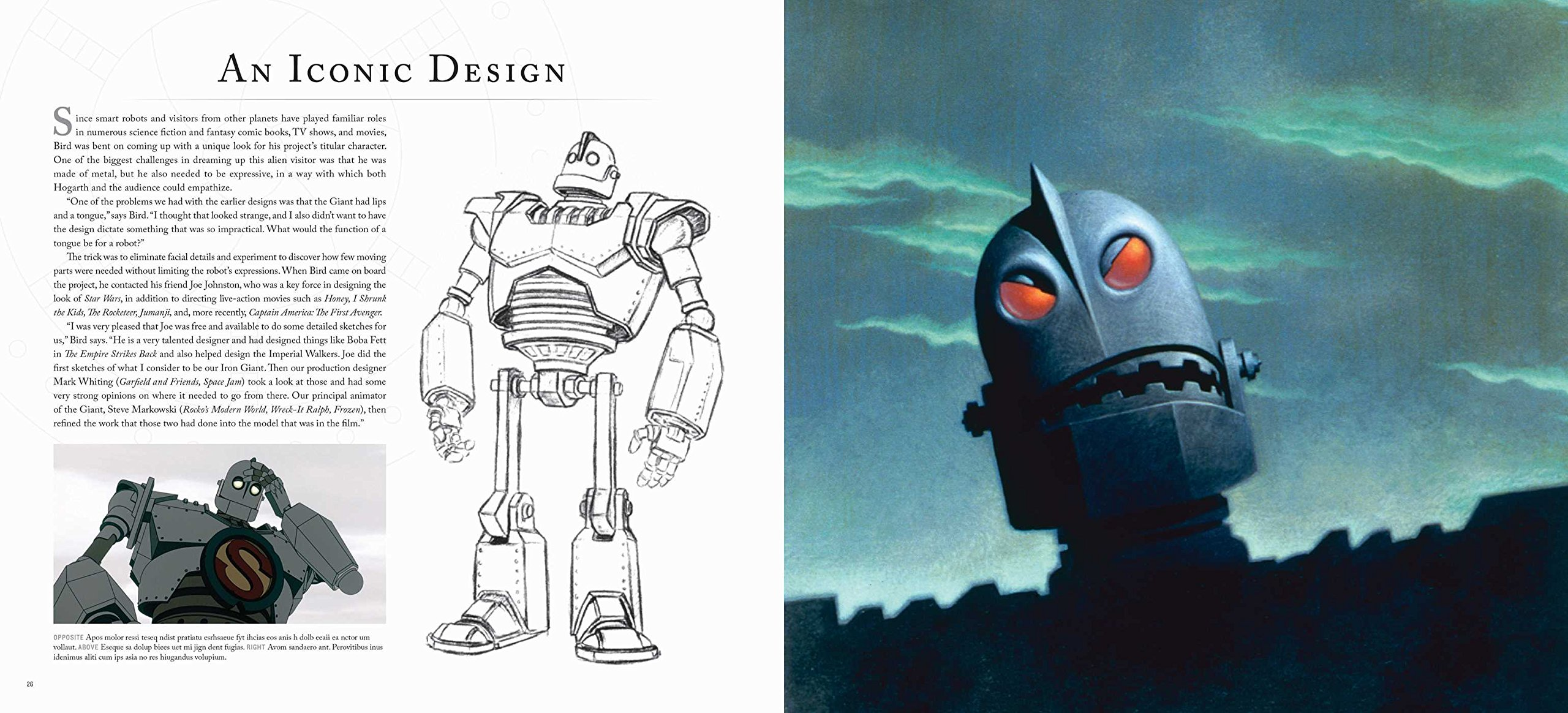 The Iron Giant Ebook