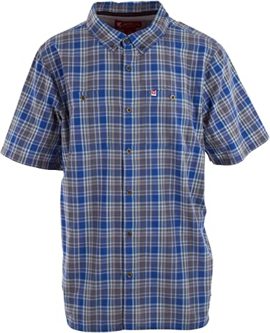 Browning Mens Heritage Fulton Shirt