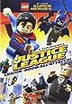 Lego DC comics - Super heros - Justice league