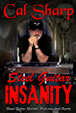 Steel Guitar Insanity