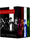The Finding Nolan Series: (Books 1 - 4)