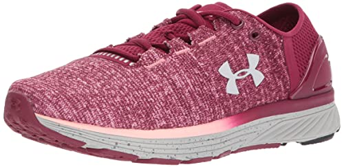 35fdb12afabe1 Under Armour Women's Charged Bandit 3 Running Shoe, Glacier: Amazon ...