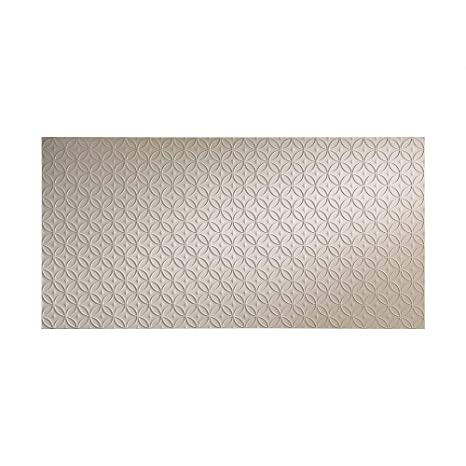 Amazon Com Fasade Rings Almond Decorative Wall Panel Fast And