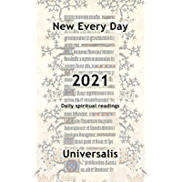 New Every Day 2021