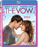 The Vow (Blu-ray + UV Copy) [2012]