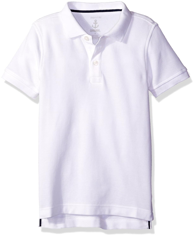 Gymboree Uniforme de Colegio, Camiseta Polo para Niñas: Amazon.es ...