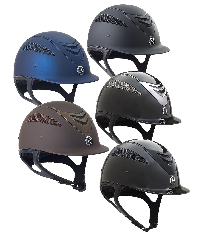 One K Unisex Defender Protective Riding Helmet