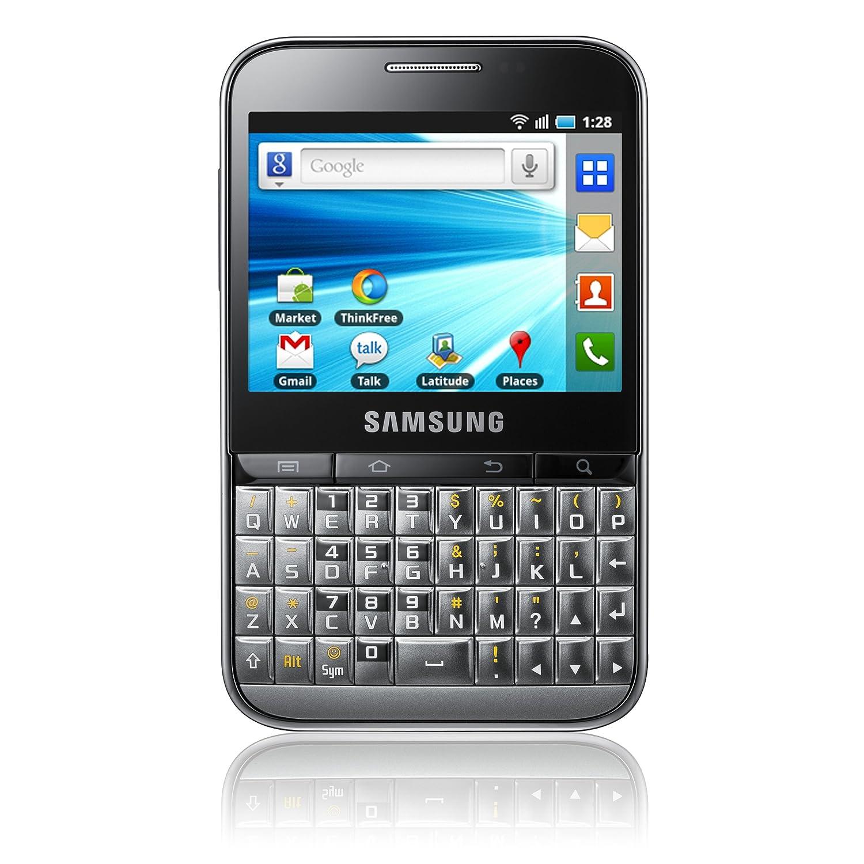 Gallery for gt samsung galaxy s6102 - Samsung B7510 Galaxy Pro Sim Free Smartphone Amazon Co Uk Electronics