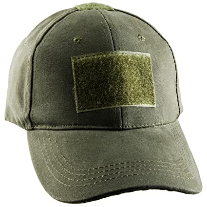 squargarden Operator Tactical Cap Camo Baseball Caps Hats with Tactical USA  Flag Patches a05d7ab5d88