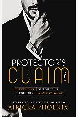 Protector's Claim Kindle Edition