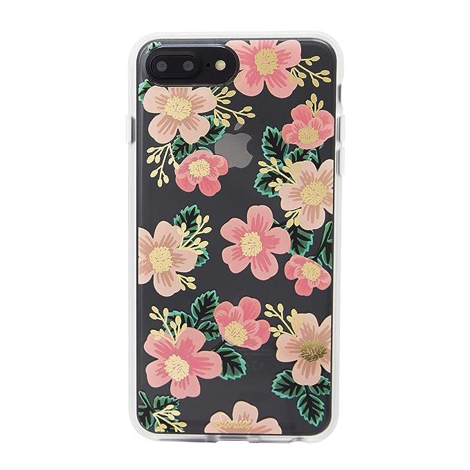 differently 6b1ba 311d6 Amazon.com: iPhone 8 Plus, 7 Plus 6 Plus, Sonix Southern Floral ...