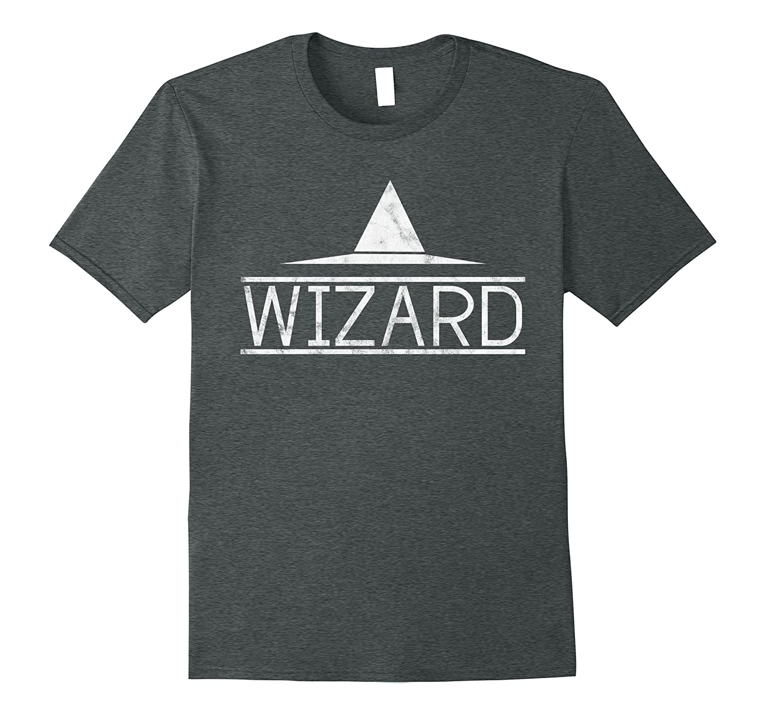 Wizard T-Shirt for men and boys-Art