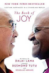 The Book of Joy: Lasting Happiness in a Changing World Kindle Edition