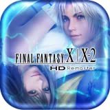 FINAL FANTASY X/X-2 HD リマスター