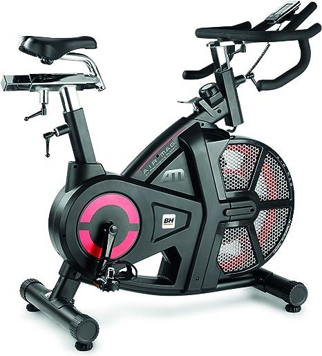 BH Fitness AIRMAG H9120-Bicicleta Indoor: Amazon.es: Deportes y ...
