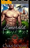 Emerald Dragon: A BBW Dragon-Shifter Romance (Alma Venus Mail-Order Brides Book 2)
