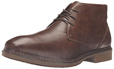 Amazon.com | IZOD Men's Nocturne Chukka Boot | Boots