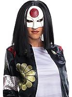 Katana Wig Costume Accessory