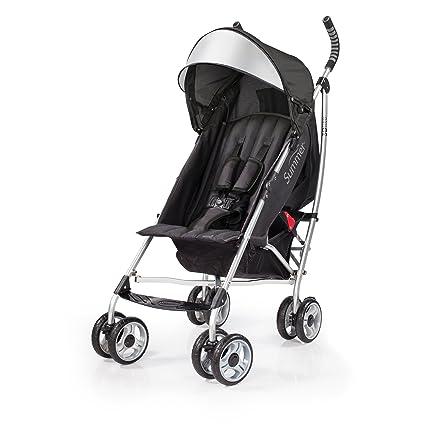Summer Infant 2014 3D Lite Convenience Stroller, Black (Older ...