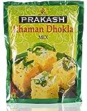 PRAKASH Khaman Dhokla Mix, 400Gm (200gm *2)