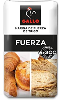 Gallo Harina Integral - 1000 gr: Amazon.es: Alimentación y ...