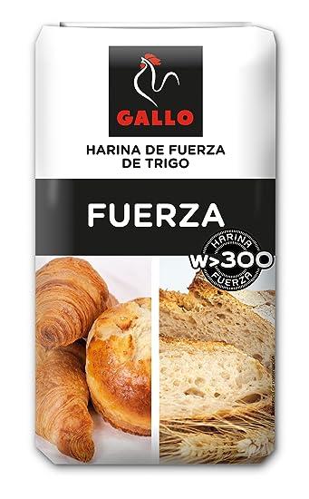 Pastas Gallo - Harina De Fuerza Paquete 1000 g