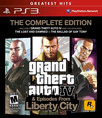 Grand Theft Auto IV ONLINE.full.35