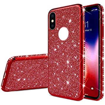 coque diamant iphone xr