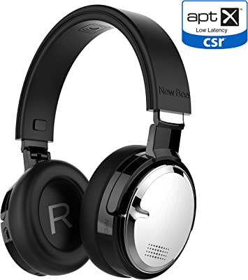 Active Noise Cancelling Auriculares Bluetooth New Bee Bluetooth ...